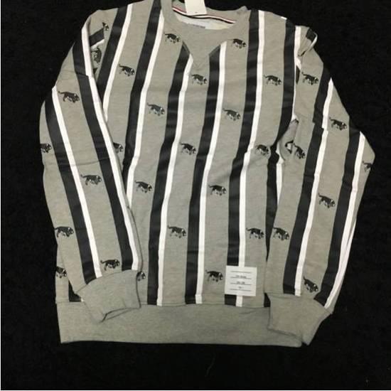 Thom Browne Thom Browne Sweatshirt Size 3 Size US L / EU 52-54 / 3 - 3