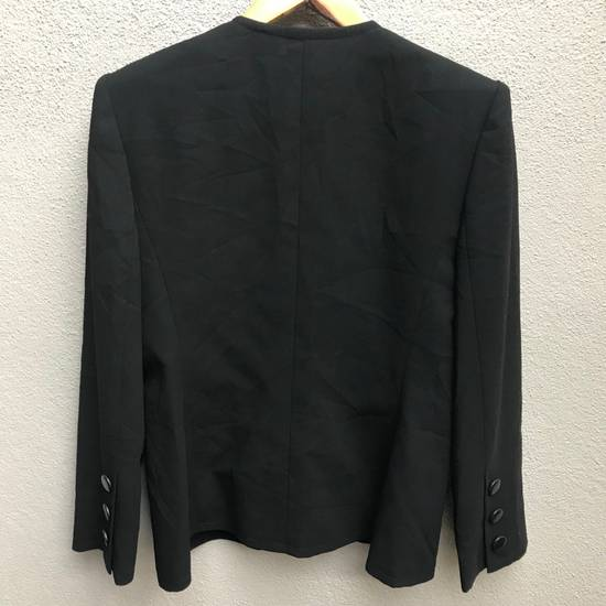 Givenchy GIVENCHY Paris Woman Coat Blazer Black Size US M / EU 48-50 / 2 - 2