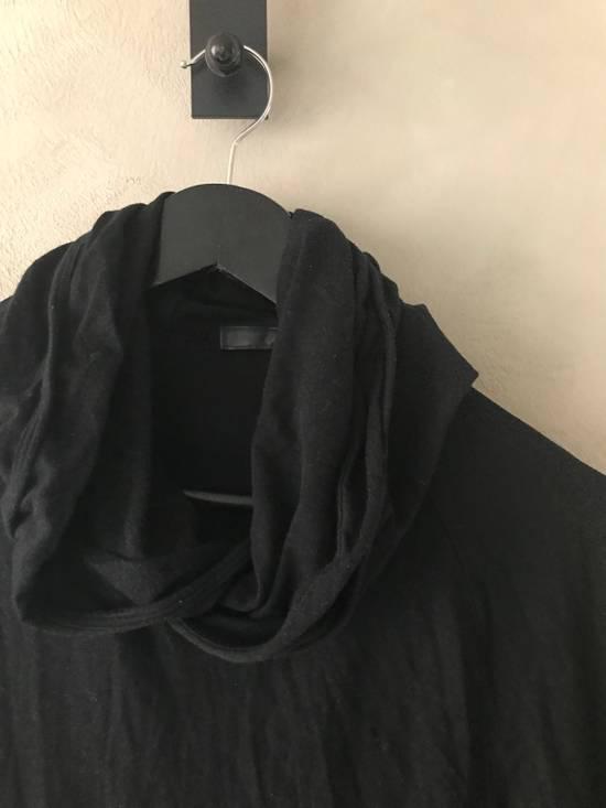 Julius Asymmetrical Hoodie Size US S / EU 44-46 / 1 - 1