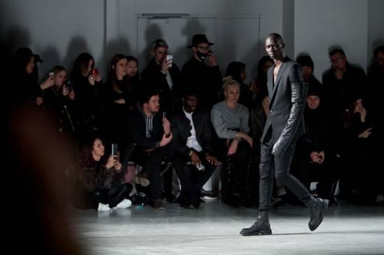Julius Wool Paneled Blazer Size 36R - 7