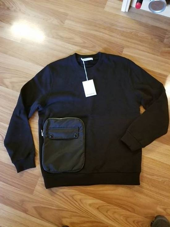 Givenchy GIVENCHY GIANT POCKET SWEATER BNWT Size US M / EU 48-50 / 2 - 2