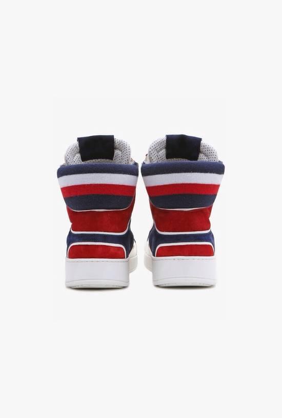 Balmain Hightop Sneaker SS15 Size US 9 / EU 42 - 2