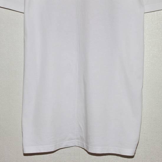 Givenchy Men's T-Shirt Givenchy France Split Face Tee Size Like M Size US M / EU 48-50 / 2 - 8