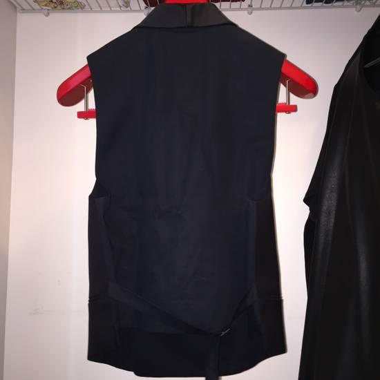 Balmain Balmain tuxedo vest Size US L / EU 52-54 / 3 - 1