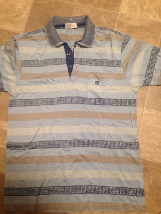 Givenchy Polo Shirt Size US L / EU 52-54 / 3