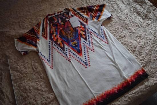 Balmain Balmain $560 Men's White T-shirt Size M Brand New With Tags Size US M / EU 48-50 / 2 - 1