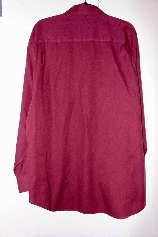 Balmain Balmain Button up shirt Size US XL / EU 56 / 4 - 1
