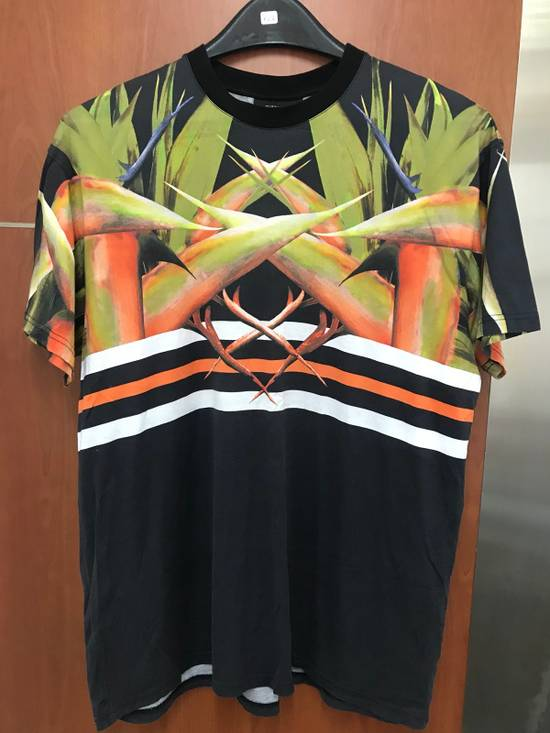 Givenchy bird of paradise t-shirt Size US XS / EU 42 / 0