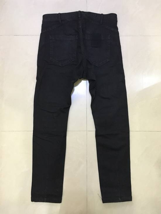 Julius Black Jeans Size US 30 / EU 46 - 1