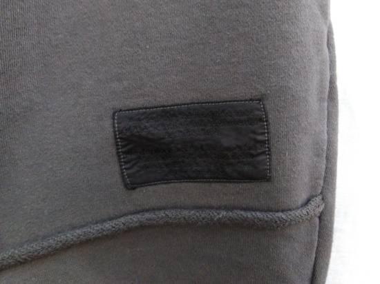 Julius Gray Sweatpants with Leggings Goth_ik fw10 Size US 31 - 4