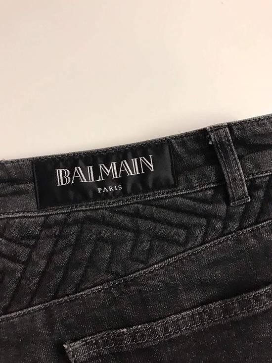 Balmain Balmain Jeans Size US 31 - 2