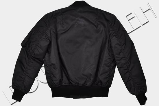 Givenchy 3500$ Black Jesus Print Bomber Jacket Size US M / EU 48-50 / 2 - 5