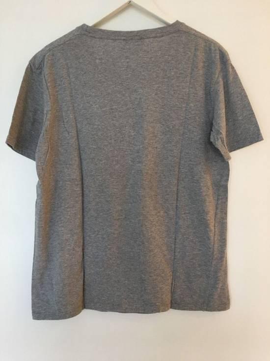 Balmain RARE Wolf Shirt from FW2011 Size US M / EU 48-50 / 2 - 3