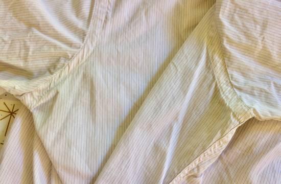 Thom Browne Striped Long Sleeve Button Down Size US L / EU 52-54 / 3 - 5