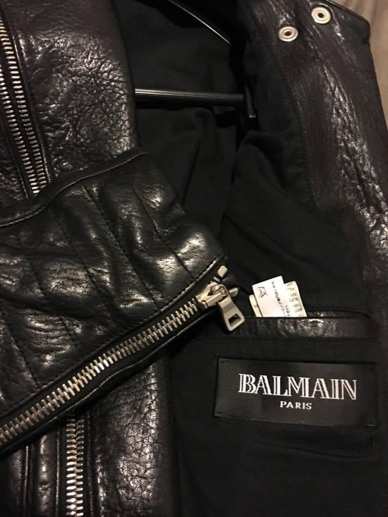 Balmain 2012ss Jacket Size US S / EU 44-46 / 1 - 1