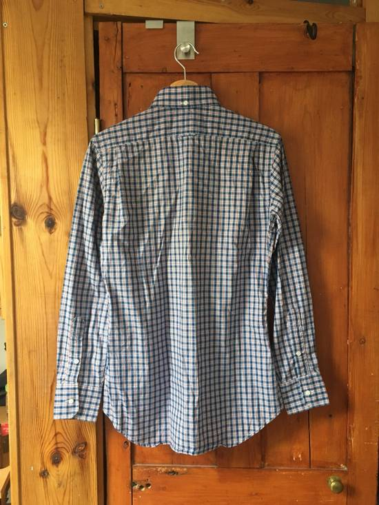 Thom Browne Gingham Shirt Size US S / EU 44-46 / 1 - 4