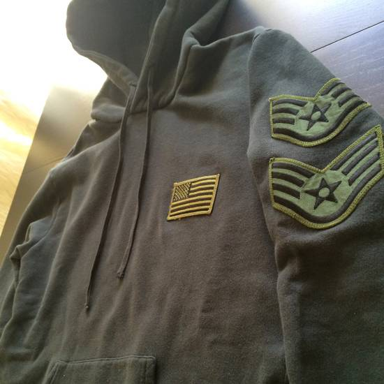 Balmain Patch pullover Size US XL / EU 56 / 4