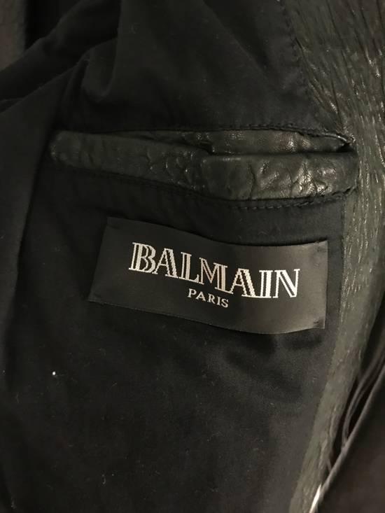 Balmain Balmain SS12 biker jacket Size US L / EU 52-54 / 3 - 5