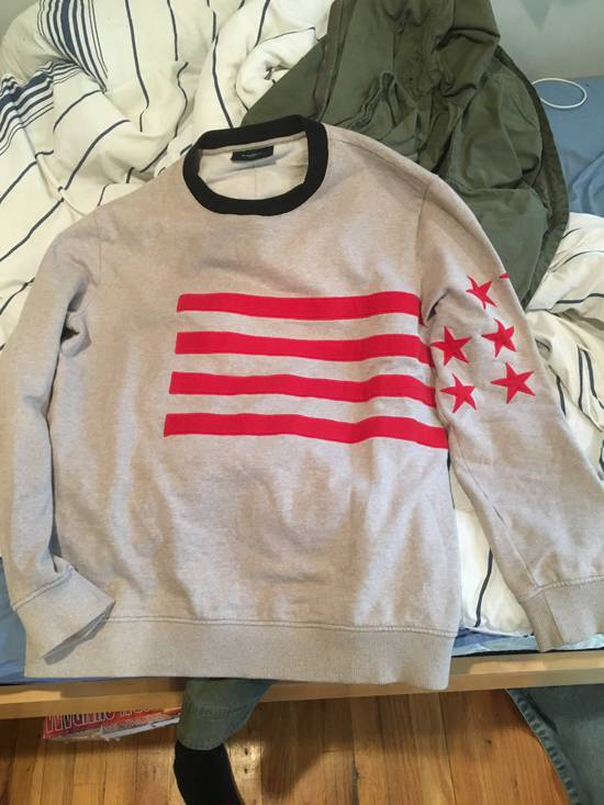 Givenchy STARS AND STRIPES Size US L / EU 52-54 / 3