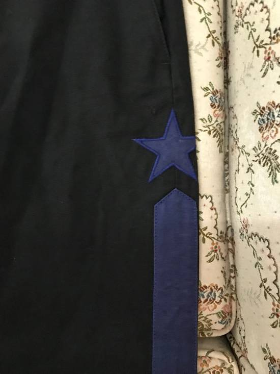 Givenchy Star blue lined pants Size US 32 / EU 48 - 4