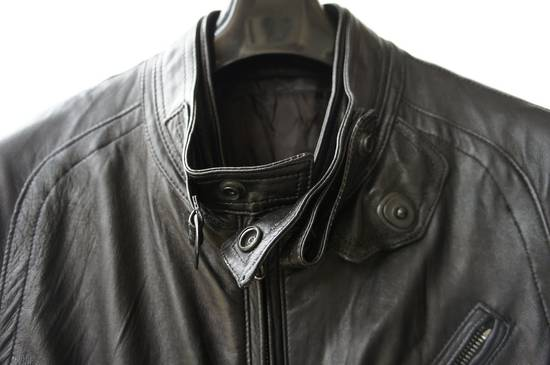Julius moto lamb jacket ss2011 sz1 Size US S / EU 44-46 / 1 - 1