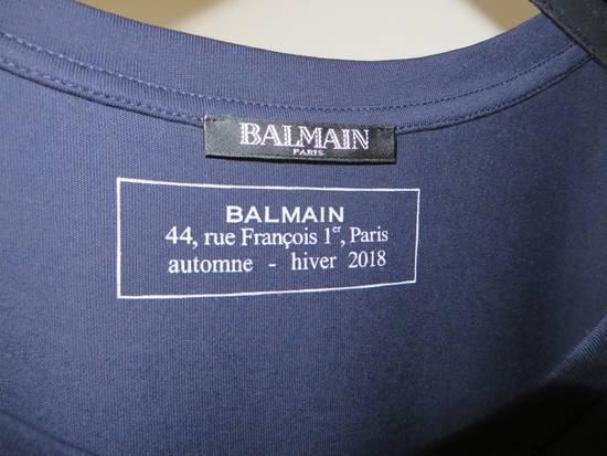 Balmain Logo print tank-top Size US S / EU 44-46 / 1 - 2