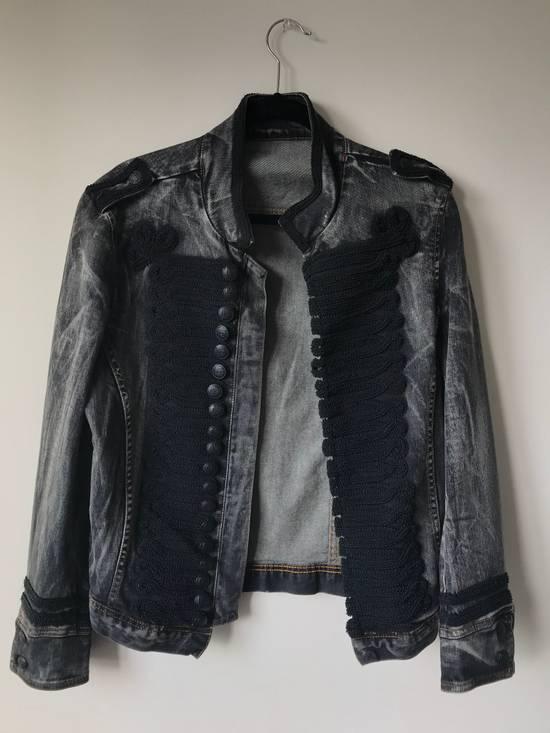 Balmain Shawn Desman Balmain Napoleon Jacket Size US M / EU 48-50 / 2