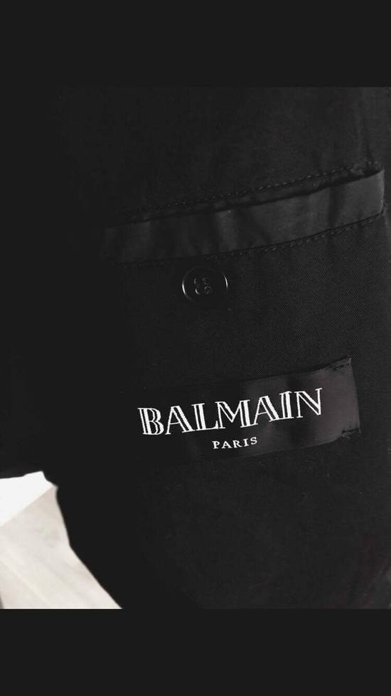 Balmain Balmain Winter/Summer jacket Size US L / EU 52-54 / 3 - 6