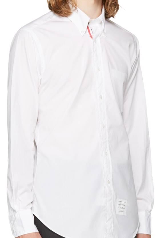 Thom Browne Brand new Thom Browne Classic Shirt Size US S / EU 44-46 / 1 - 1