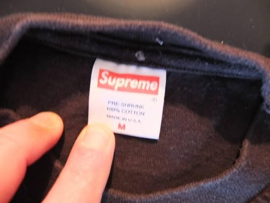 Supreme SUPREME DONDI WHITE Size US M / EU 48-50 / 2 - 1