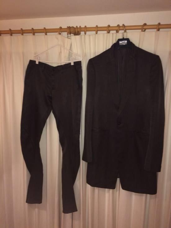 Julius Julius Suit Jacket and Trousers FW/10 317JAM1 Size 42L