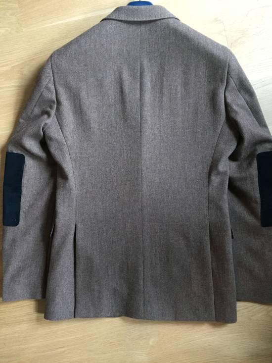 Gant Gant by Michael Bastian Tweed Sport Coat Size 36R - 6