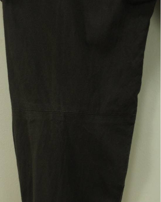 Julius Cargo Pants x FW 10-11 x Julius 7 x Goth_ik Size US 30 / EU 46 - 12