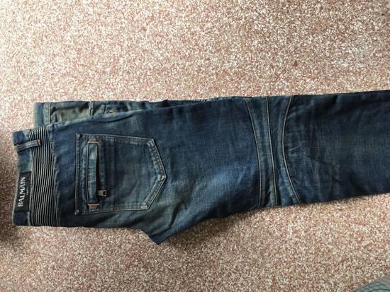 Balmain Balmain Paris Jeans Size US 34 / EU 50 - 1