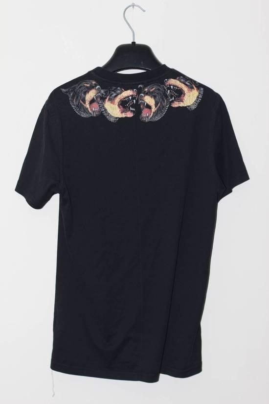 Givenchy Rottweiler Neck T-shirt Size US XS / EU 42 / 0 - 4