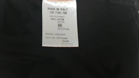 Givenchy Givenchy Black Rottweiler Patch Slim Fit Polo Shirt T-shirt size L (M) Size US M / EU 48-50 / 2 - 12