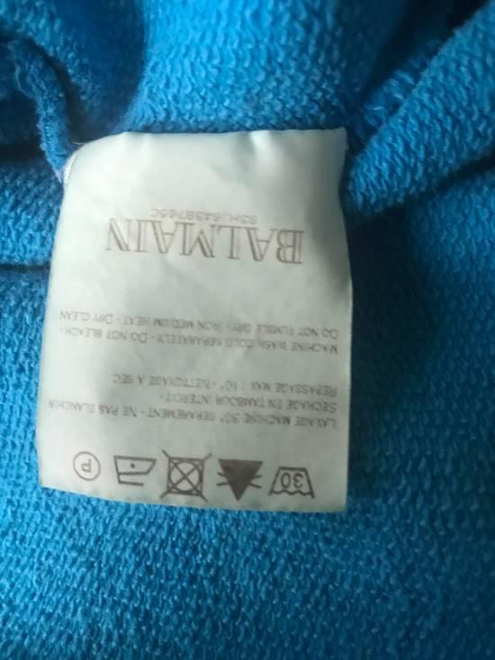 Balmain Balmain Zip Up Hoodie Size US M / EU 48-50 / 2 - 6