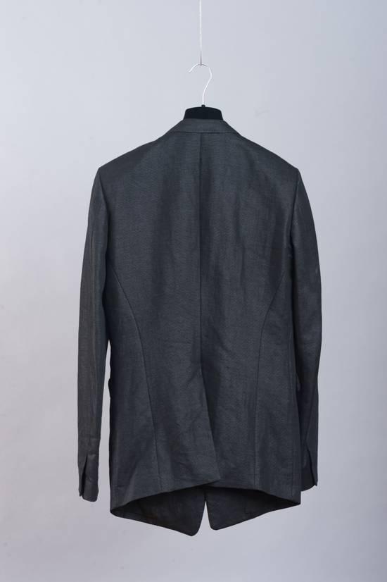 Julius Long Blazer Size 38R - 1