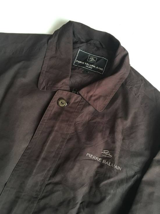 Balmain LAST DROP ! before delete! Vintage Balmain Jacket Not Prada Versace Gucci Louis Vuitton Balenciaga Size US M / EU 48-50 / 2 - 1
