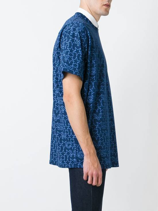 Givenchy $680 Geometric Star Print T-shirt - Brand New Size US L / EU 52-54 / 3 - 2