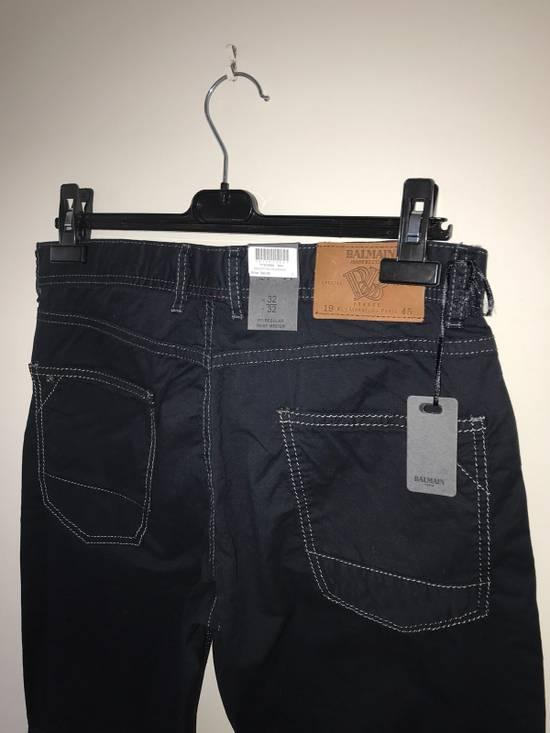 Balmain Balmain Paris Pants Size US 32 / EU 48 - 3