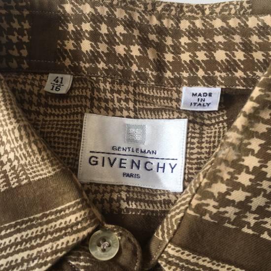 Givenchy Last Drop! Vintage Givenchy Shirt Size US M / EU 48-50 / 2 - 3
