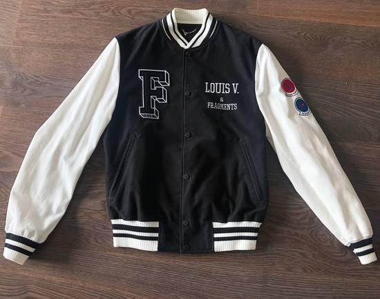 1a2d70ec3527 Louis Vuitton varsity jacket Size m - Bombers for Sale - Grailed