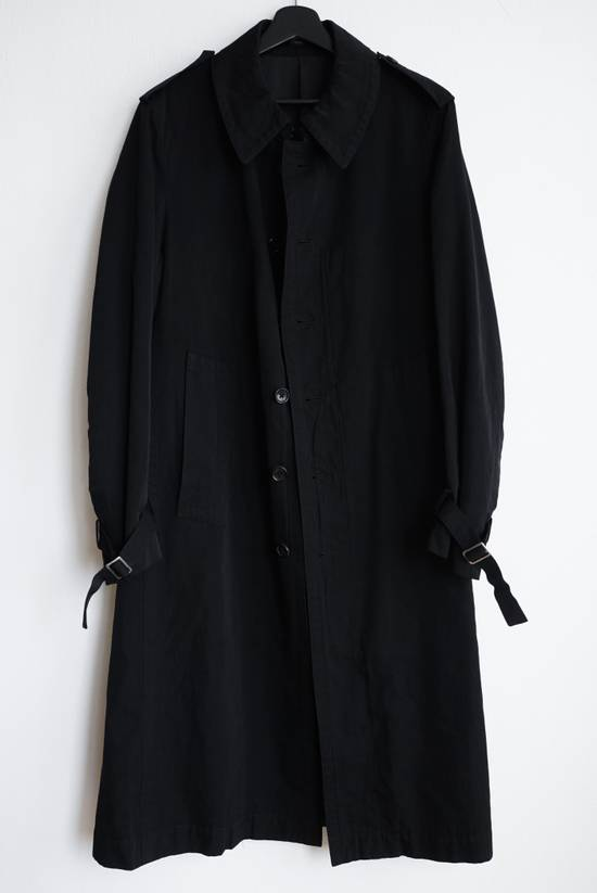 Yohji Yamamoto Long Coat Size US M / EU 48-50 / 2