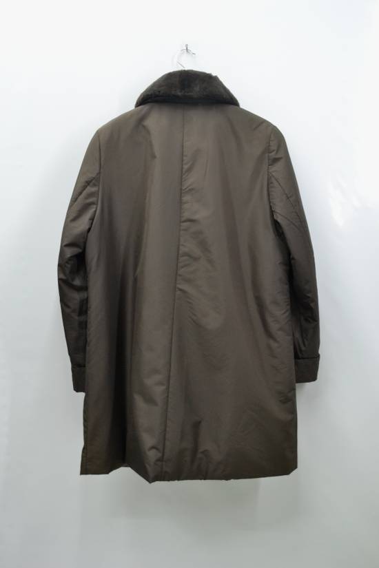 Balmain BALMAIN Jacket Pierre Balmain Jacket Vintage Balmain Paris Fur Lining Collar Button Jacket Size M-L Size US L / EU 52-54 / 3 - 1