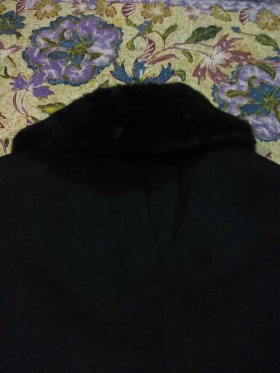 Balmain Vintage Jacket Wool With Fur BALMAIN Rare Size US L / EU 52-54 / 3 - 3