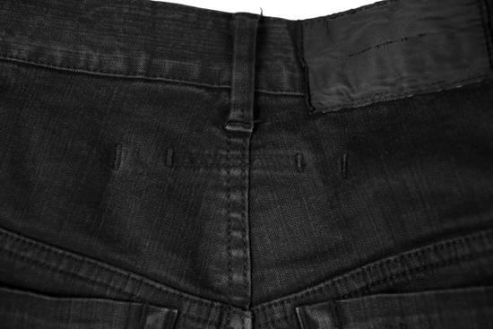 Julius Sample low crotch denim Size US 30 / EU 46 - 9