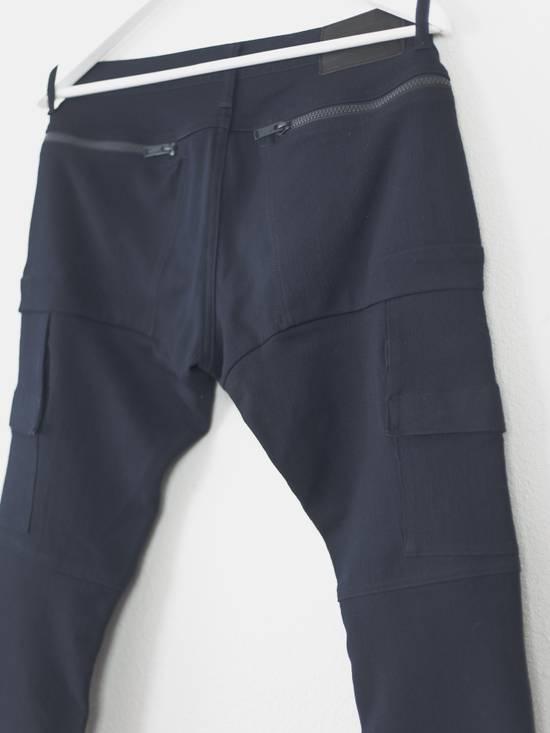 Undercover 14AW Zip Around Cargo Pants Size US 29 - 5