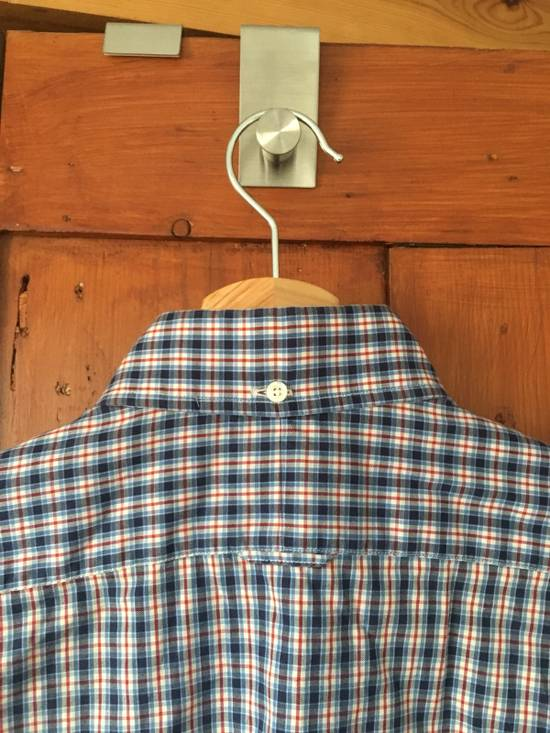 Thom Browne Gingham Shirt Size US S / EU 44-46 / 1 - 3