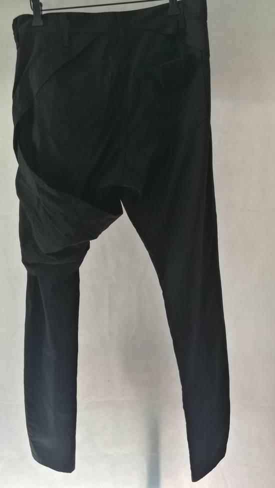 Julius 2016AW 5oz Wrap Around Jeans Size 3 Size US 34 / EU 50 - 1